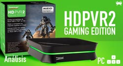 Test du HD PVR 2 Gaming Edition  - Pl4y.fr