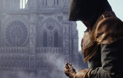 La carte de Paris dévoilée : Assasin's Creed - Pl4y.fr